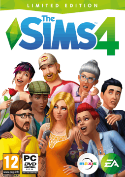The Sims 4 Repack R G Mechanics PC Games Download 6 3GB
